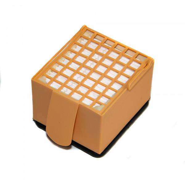 Hepa Filter passend für Vorwerk Kobold VK135 und VK136 - Mikrofilter - Hygienefilter
