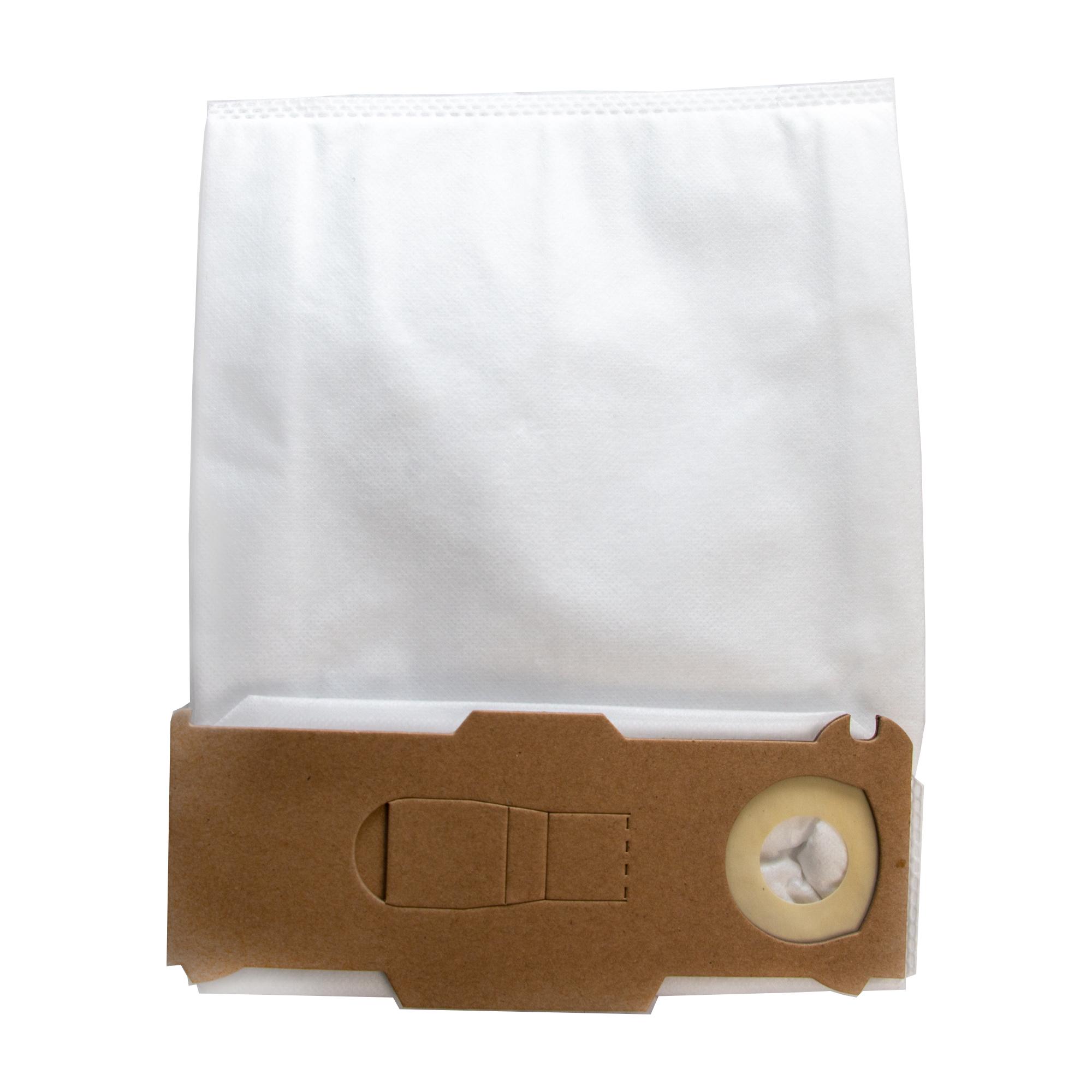 Filter 12 Staubsaugerbeutel Vlies geeignet Vorwerk Kobold 130 131