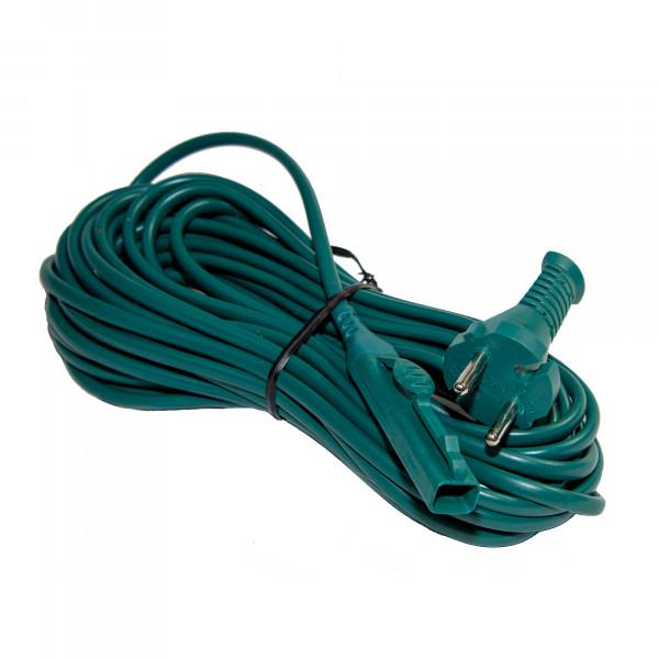 Kabel 10 Meter passend für Vorwerk Kobold VK140 - Stromkabel