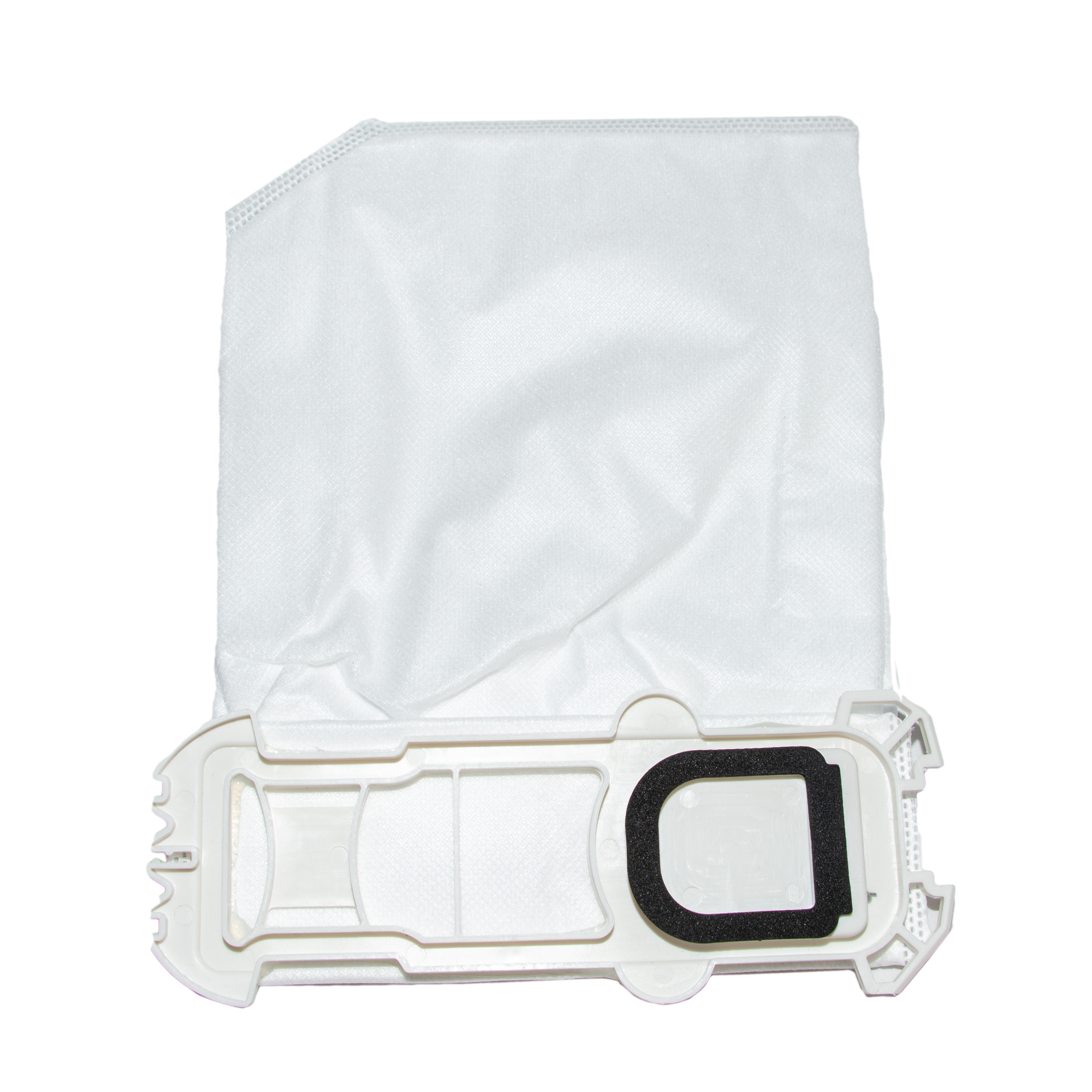 6 Staubsaugerbeutel passend für Vorwerk Kobold VK 136 Filtertüten Staubbeutel